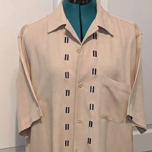 Men's Silk Shirt 👍